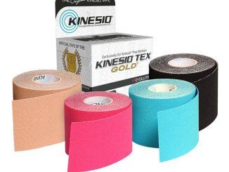 benzi kinesiologice colorate