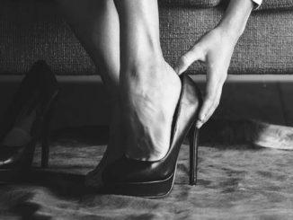 inaltimea ideala a tocului pentru pantofii de ama